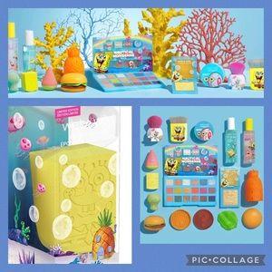 WnW Spongebob Collection Spongebob Makeup Sponge